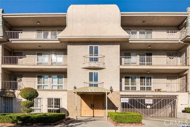 617 E Angeleno Avenue 205, Burbank, CA 91501