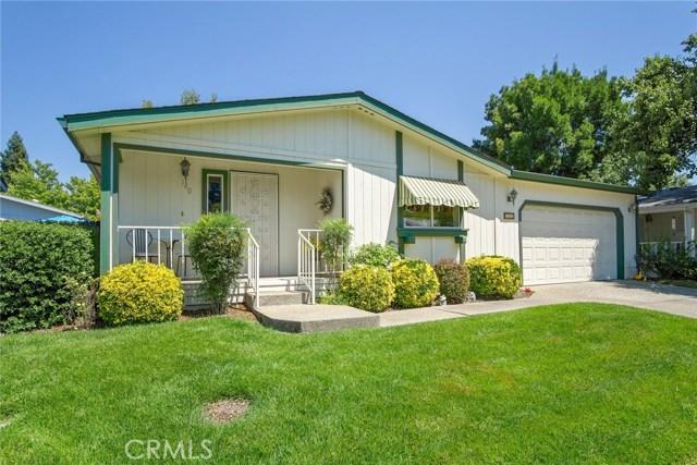 2050 Springfield Dr. 140, Chico, CA 95928
