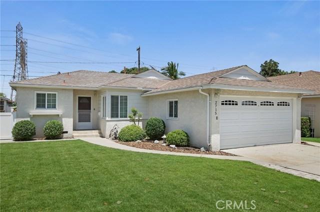 2715 W 178th Street, Torrance, CA 90504