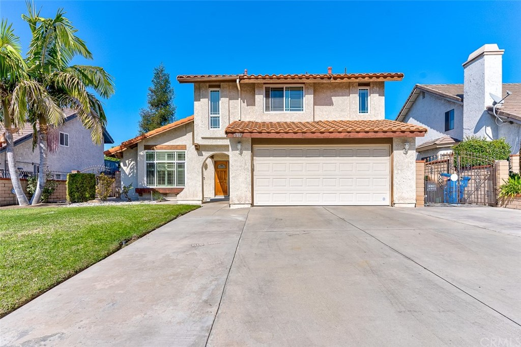 17887 Calle Barcelona, Rowland Heights, California 91748, 4 Bedrooms Bedrooms, ,2 BathroomsBathrooms,Residential,For Sale,17887 Calle Barcelona,PW21236565