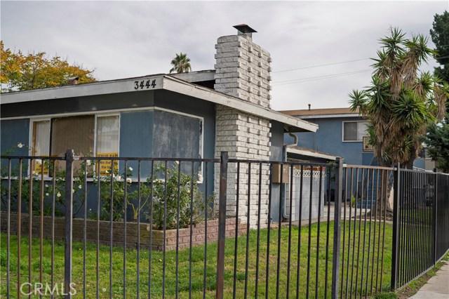 3444 W Danbrook Avenue, Anaheim, CA 92804