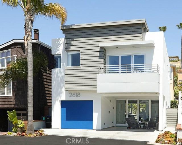 2618 Cove Street, Corona del Mar, CA 92625