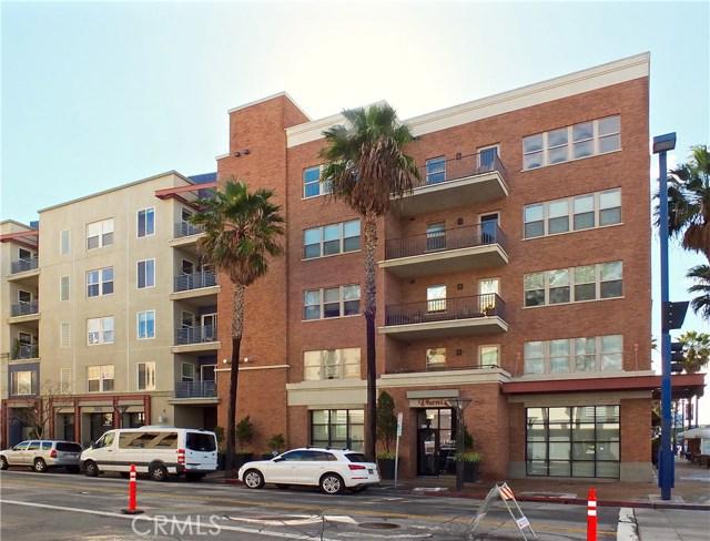 300 E 4th Street 201, Long Beach, CA 90802