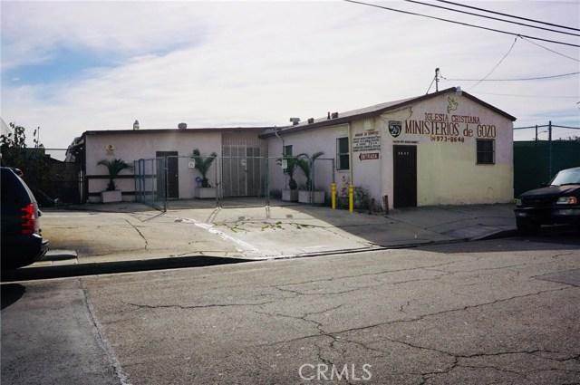 3642 W 139th Street, Hawthorne, CA 90250