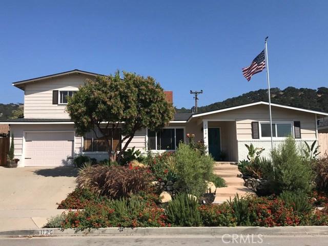 1120 Flora Road, Arroyo Grande, CA 93420