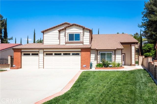 2424 Brisa Lane, Rowland Heights, CA 91748