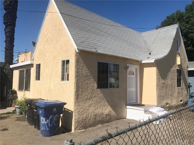 10625 Gorman Avenue, Los Angeles, CA 90002