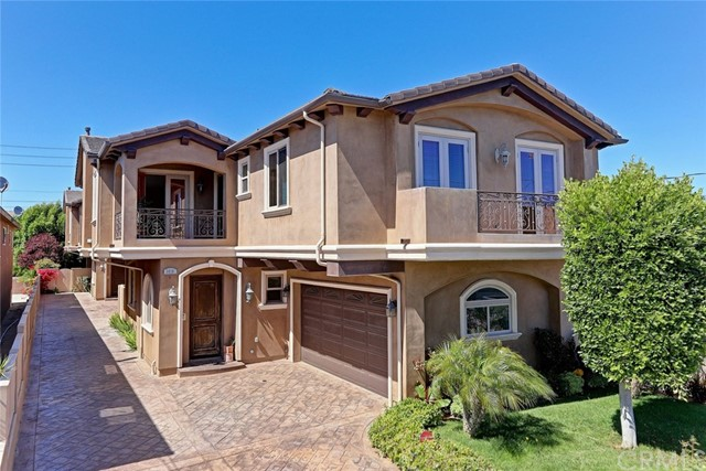 2419 Huntington Lane A, Redondo Beach, CA 90278