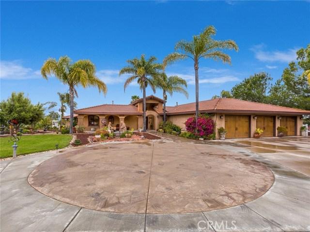 37778 Villa Balboa Dr., Temecula, CA 92592