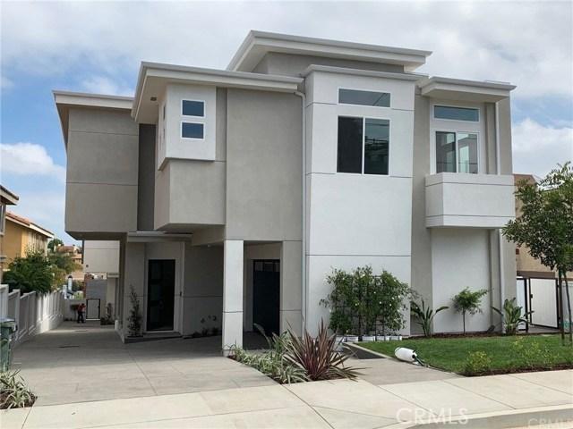 2508 Harriman Lane A, Redondo Beach, CA 90278