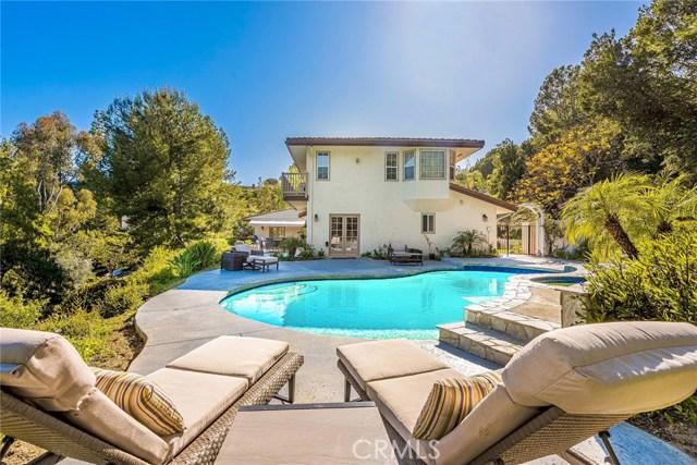 1811 Holly Tree Lane, North Tustin, CA 92705