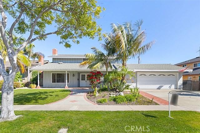 7700 Granada Drive, Buena Park, CA 90621