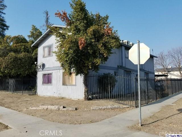 650 E Houston Avenue, Visalia, CA 93292