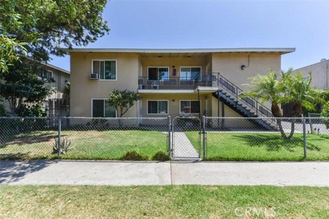602 N Anna Drive, Anaheim, CA 92805
