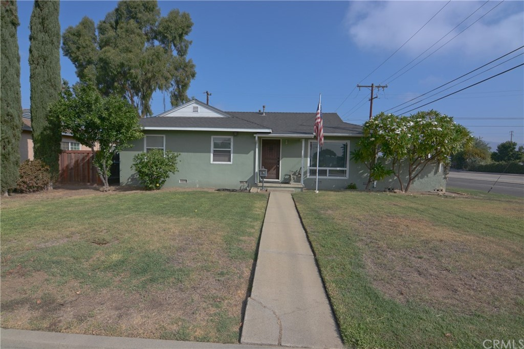 Photo of 16855 E Bygrove Street, Covina, CA 91722