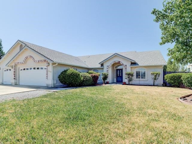 19459 Posey Lane, Redding, CA 96003