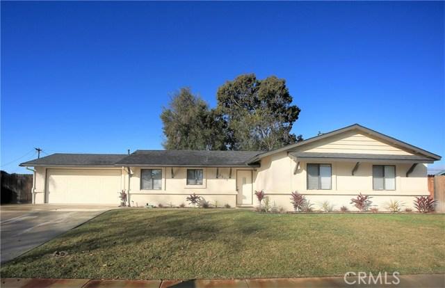 4613 Via Nina, Santa Maria, CA 93455