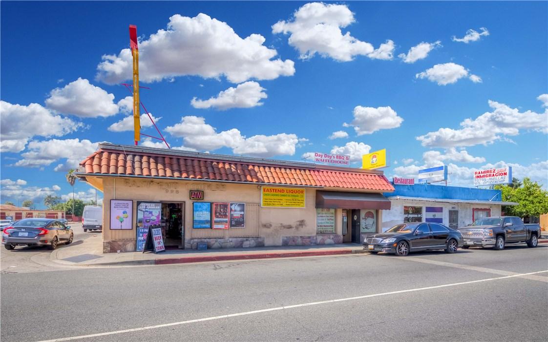 994 E Holt Avenue, Pomona, CA 91767