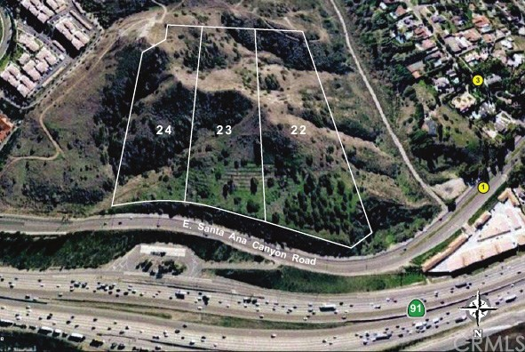1 Santa Ana Canyon Road E, Anaheim Hills, CA 92807