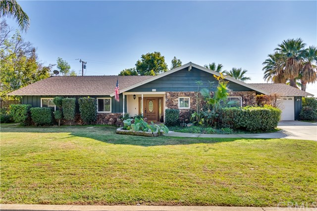 3495 Pleasant Hill Drive, Highland, CA 92346