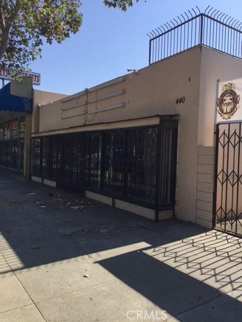 440 E Holt Avenue, Pomona, CA 91767