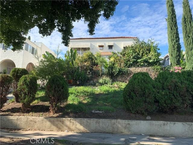 519 N Alexandria Avenue, Los Angeles, CA 90004