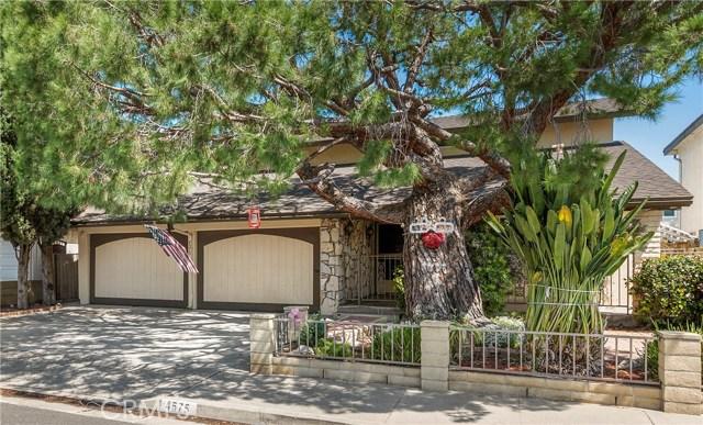 4575 Amberwood Avenue, La Palma, CA 90623