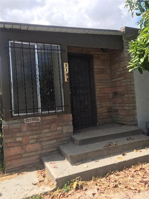2104 E 113th Street, Los Angeles, CA 90059
