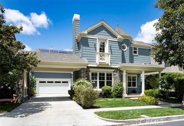 10 Ranunculus Street, Ladera Ranch, CA 92694