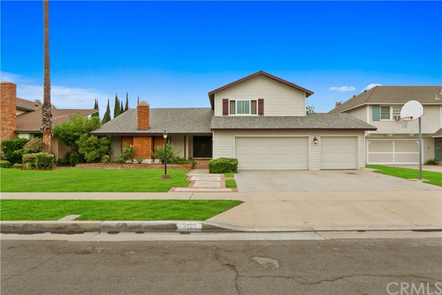 3123 N Hartman Street, Orange, CA 92865