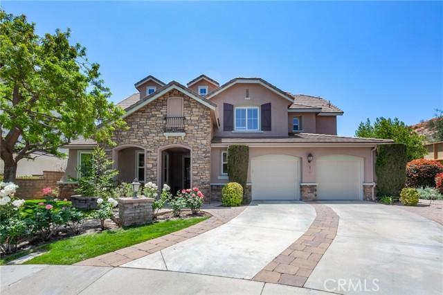 24484 Gable Ranch Lane Valencia, CA 91354