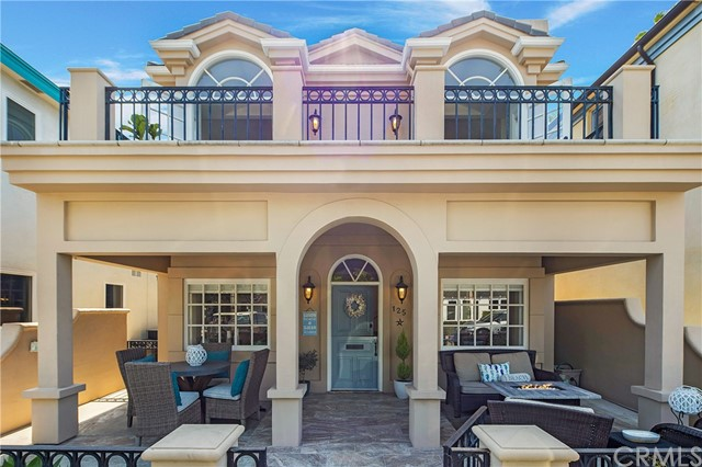 125 Amethyst Avenue, Newport Beach, CA 92662