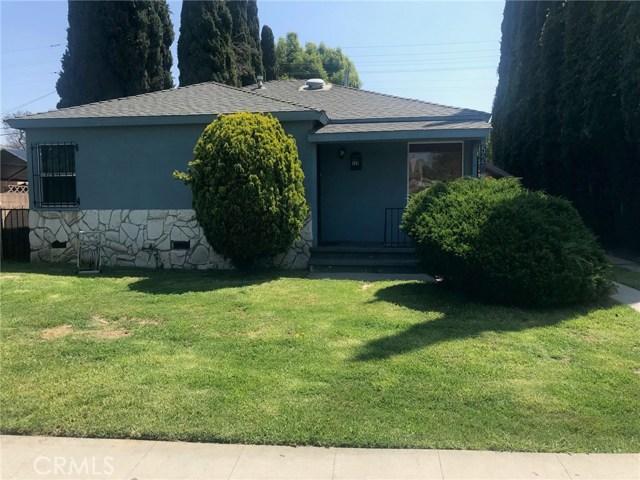 520 S Pannes Avenue, Compton, CA 90221