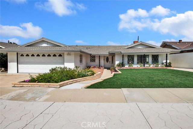 3076 N Skywood Street, Orange, CA 92865