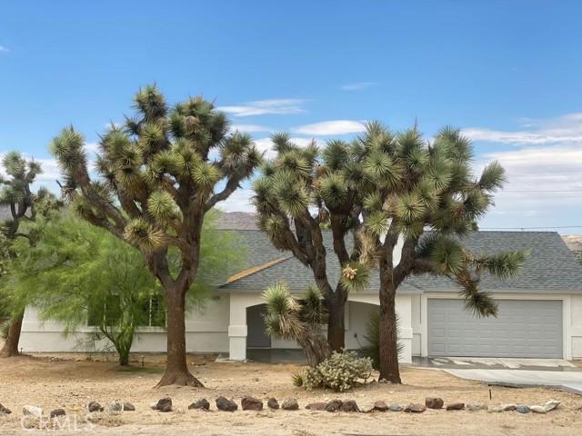 56488 El Dorado Drive Yucca Valley, CA 92284