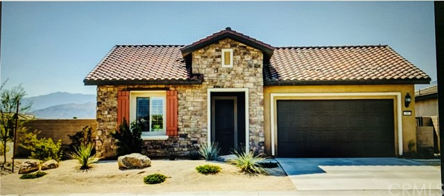 55 Bordeaux, Rancho Mirage, CA 92270