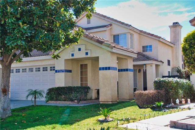 15593 Castellion Road, Fontana, CA 92337