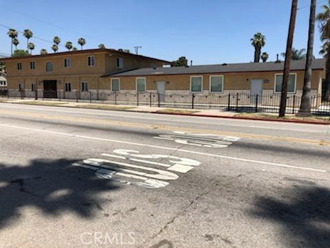 1605 N D Street, San Bernardino, CA 92405