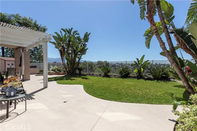 16 El Corzo, Rancho Santa Margarita, CA 92688