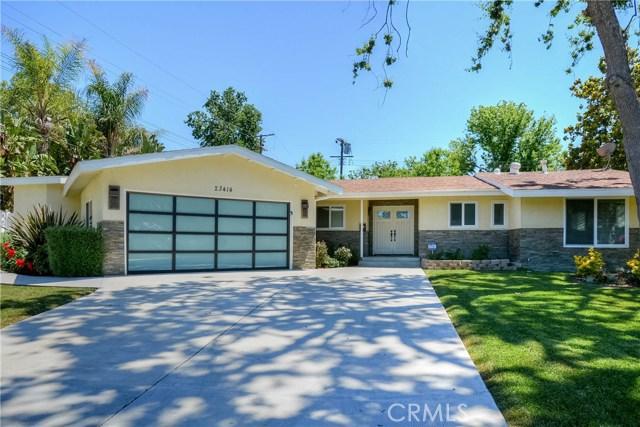 23414 Clarendon Street, Woodland Hills, CA 91367