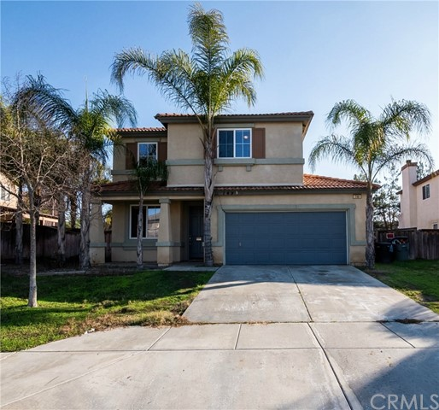 749 Sweet Clover, San Jacinto, CA 92582