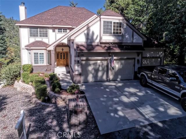 6180 Cedar Avenue, Angelus Oaks, CA 92285