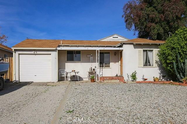 9945 Lull Street, Sun Valley, CA 91504