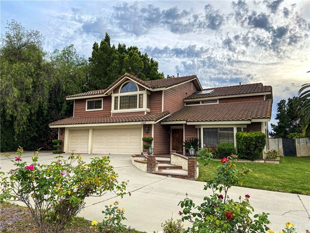 1063 S Easthills Drive, West Covina, CA 91791