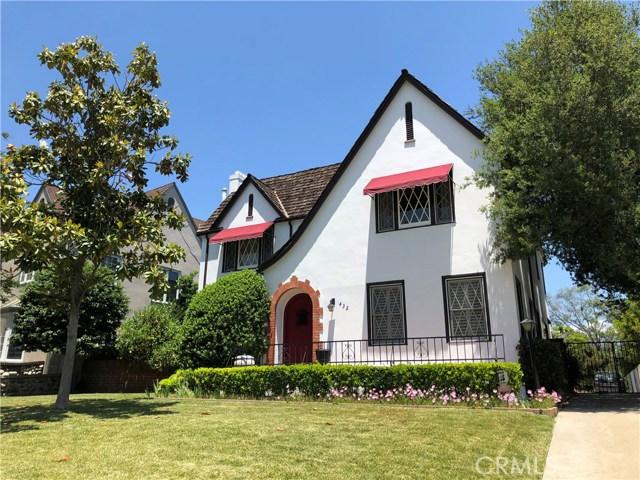 432 Oaklawn Avenue, South Pasadena, CA 91030