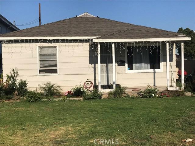 412 N Poplar Avenue, Montebello, CA 90640