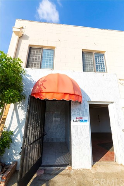 2428 W Valley Boulevard Alhambra, CA 91803