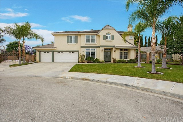 3832 Avalon Court, Chino, CA 91710