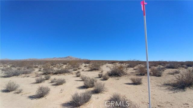 0 S of Freemont Peak Road, Kramer Junction, CA 93516