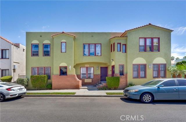 336 Orange Avenue, Long Beach, CA 90802
